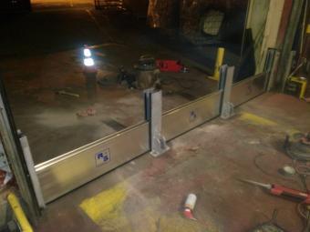 Pose installation de systemes anti inondation agréés assurances